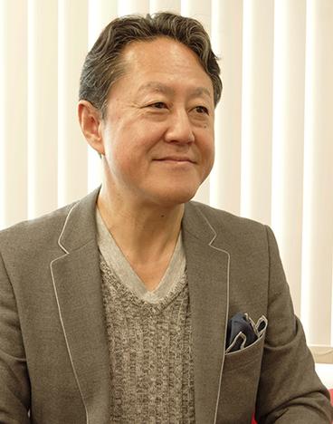 代表取締役 渡邊 孝太郎